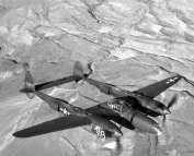 Lockheed P-38 Lightning the fork-tailed devil in the sky
