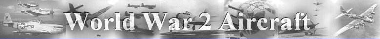 World War 2 Aircraft Logo