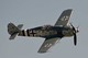 Focke-Wulf F 190  at Chino  Air Show 5/5/12 Taken  from  ground level ...